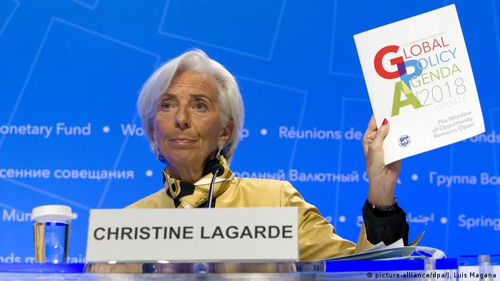 Modi must pay more attention to women safety: International Monetary Fund chief Christine Lagarde