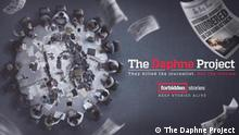 The Daphne Project Info Bild