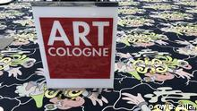 Art Cologne 2108