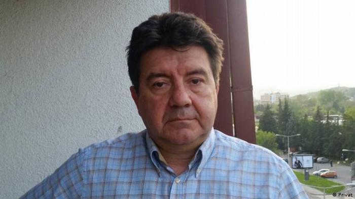 Gorgi Lazarevski