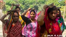 Bangladesh Messe Bou Mela in Narayanganj