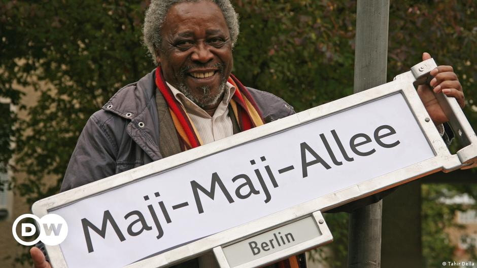 www.dw.com: Berlin confronts Germany's colonial past with new initiative