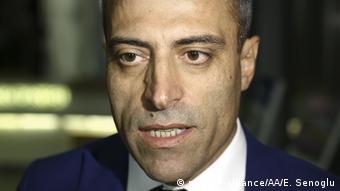 CHP Genel Başkan Yardımcısı Öztürk Yılmaz