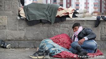 Σε πολλές περιοχές της Τουρκίας η κατάσταση είναι δραματική