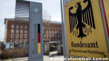 Deutschland Bundesamt für Migration und Flüchtlinge