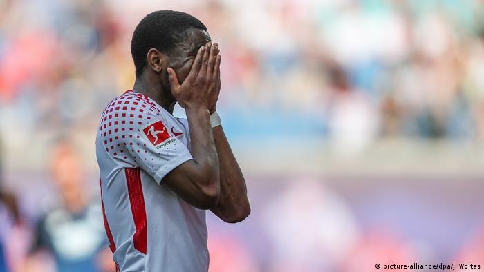 Bundesliga - RB Leipzig - Hoffenheim