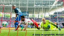 Bundesliga - RB Leipzig - Hoffenheim (Getty Images/AFP/R. Michael)