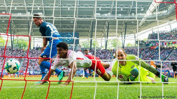 Bayern Múnich derrota 1-0 a Real Madrid — Primer tiempo