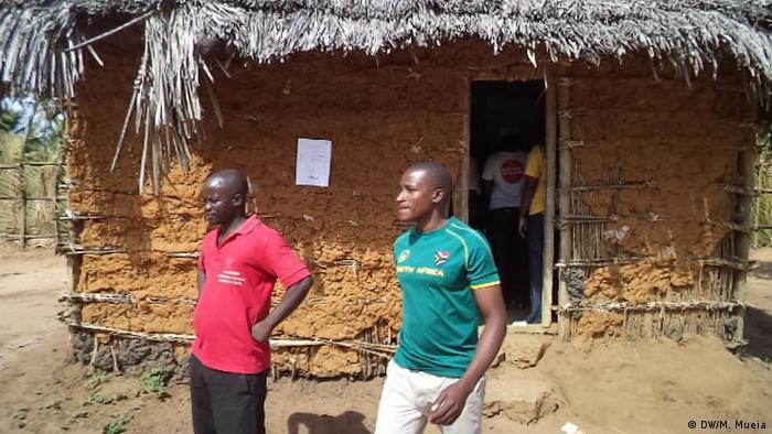 [Foto ilustrativa] Desemprego jovem ronda os 13%, na província da Zambézia.