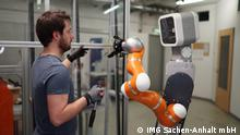 Hannover - Industrie 4.0 Messe