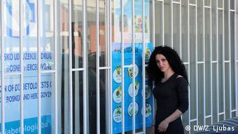 Bosnien und Herzegowina Sarajevo - Krankenversicherung