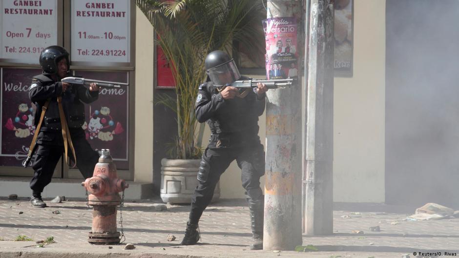 armed response stream deutsch