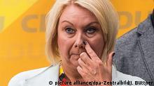 Karin Strenz CDU