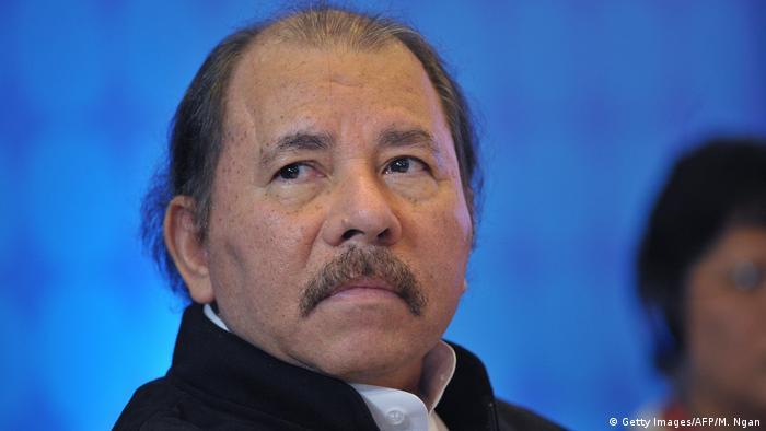 Opinión: Ya nadie le cree a Daniel Ortega   América Latina   DW ...