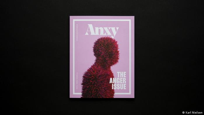 Anxy Cove