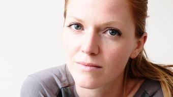 Autorin Kati Krause