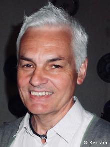 Jürgen Heizmann - deutscher in Kanada lehrender Prof. für Film und Literatur