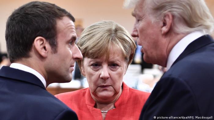G20-Gipfel - Erste Arbeitssitzung (picture-alliance/dpa/AP/J. Macdougall)