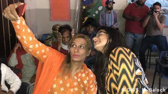 Pakistan - erste Transgender Schule