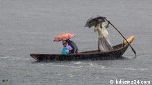 Bangladesch Sturm