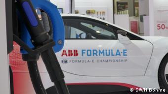 Швейцарський концерн ABB