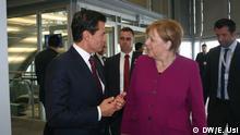 Mexiko als Partnerland bei der Hannover Messe