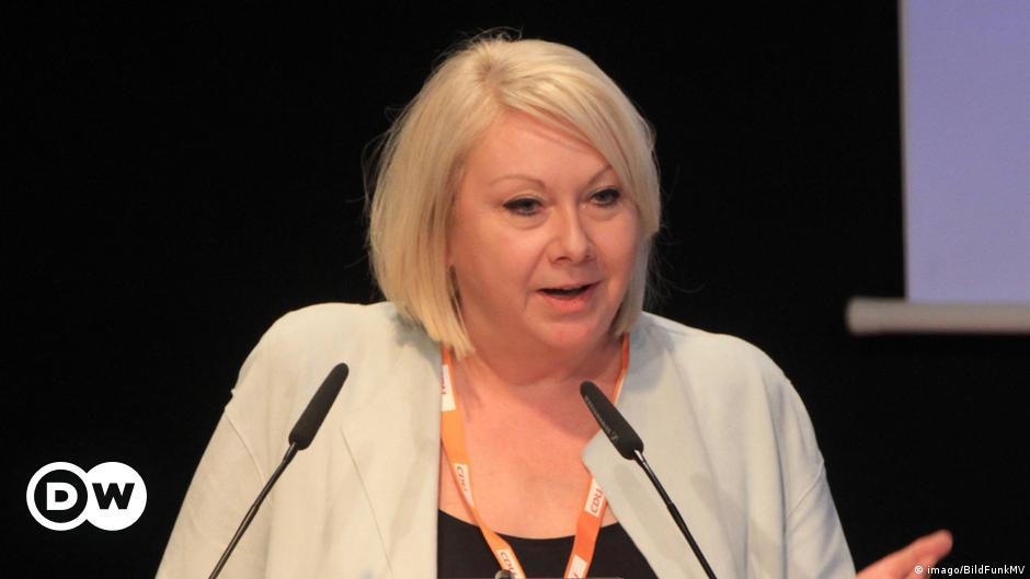 Умерла депутат бундестага, обвиненная в лоббировании интересов Азербайджана   DW   21.03.2021