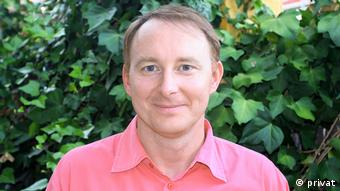 Dr. Uwe Lammers, GAIA Science Operations Manager
