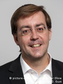 Reporter ohne Grenzen - Christian Mihr