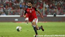 As estrelas do futebol europeu made in África
