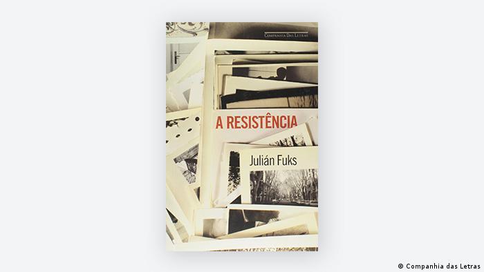 Com a obra A resistência, Julián Fuks venceu também o Prêmio Jabuti e o renomado Prêmio José Saramago
