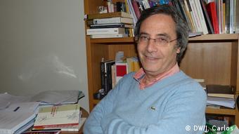 José Luís Garcia