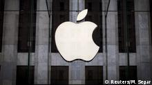 New York City Apple Logo