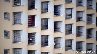 Берлинският затвор Тегел