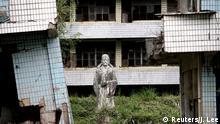 China BG 10 Jahre Erdbeben Sichuan