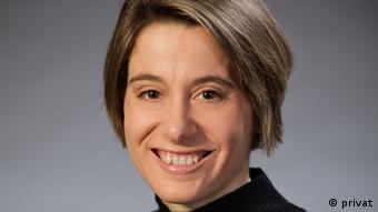 Dr. Barbara Zanchetta