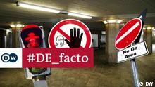 DE_Facto No-Go-Areas