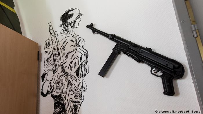 اليمين المتطرف: البعد الجديد لتصاعد الإرهاب ألمانيا