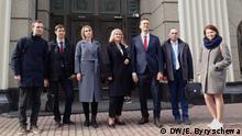 Russland Moskau vor Gericht zur Revision im Fall von Nawalny Brüder zu Yves Rochel