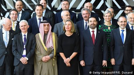 Донори пообіцяли понад чотири мільярди доларів допомоги Сирії
