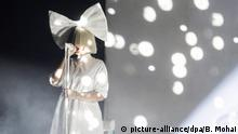 24th Szige Festival in Budapest | Sia