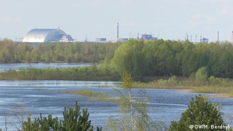 Керівник ЧАЕС: Захоронення ядерних відходів - відкладене рішення