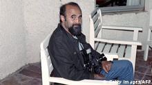 Abbas Attar iranischer Fotojournalist