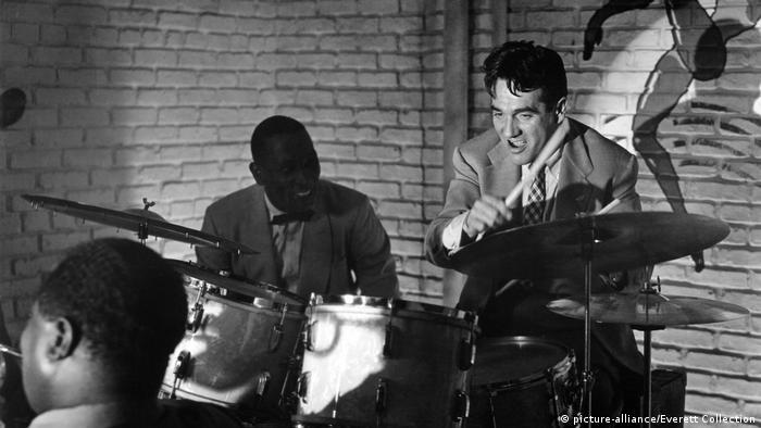 Wie aus der Trommel das Schlagzeug wurde | Musik | DW | 29.04.2018