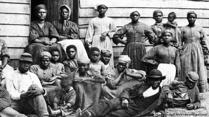 Crnci su stvarali bogatstvo bjelaca u SAD-u