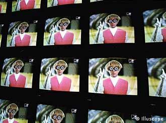 Телевидение