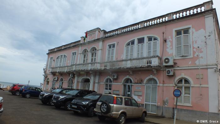 São Tomé und Príncipe - Oberster Gerichtshof
