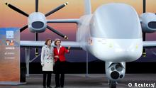 ILA Air Show in Berlin 2018 | Florence Parly & Ursula von der Leyen
