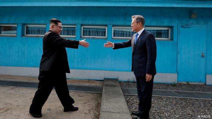 Korea-Gipfel