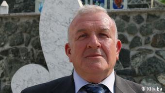 Atif Dudakovic (Klix.ba)